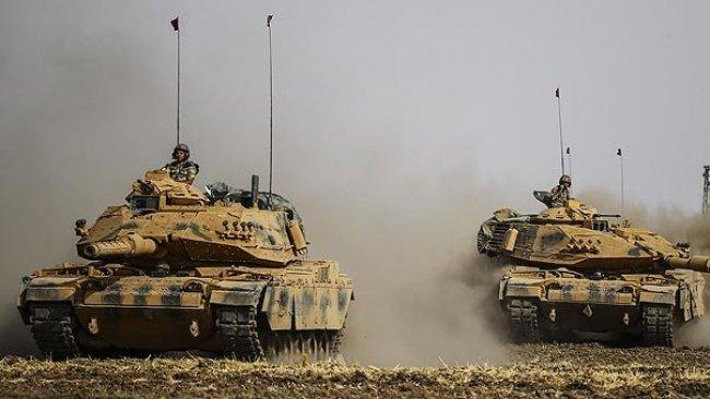 Türkiye, ABD yapımı savaş tanklarını neden Libya'ya transfer etti?