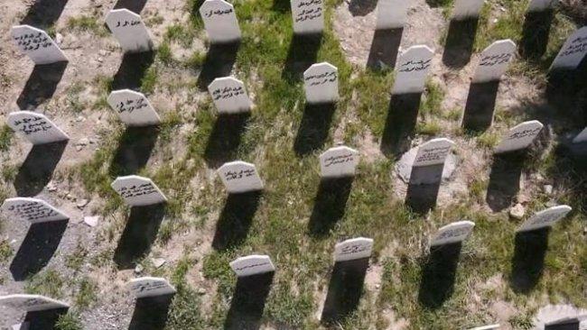 16 Nisan 1987| Şeyh Wesan ve Balisan kimyasal saldırısının üzerinden 34 yıl geçti