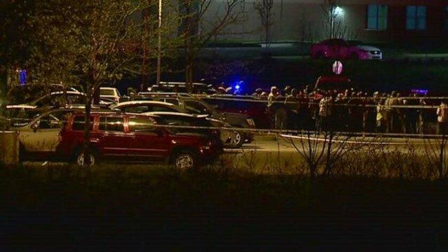 ABD'de silahlı saldırı: 8 ölü, 60 kişi yaralı