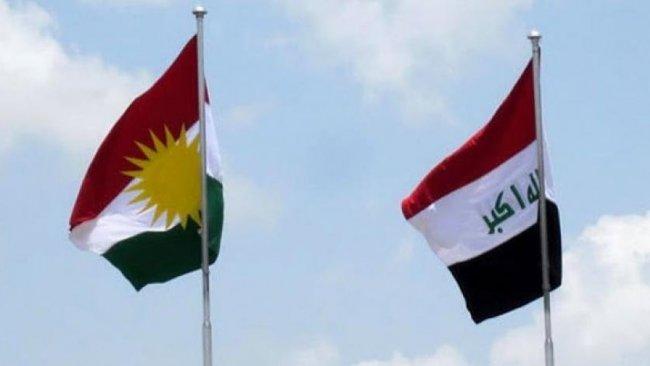 Erbil ve Bağdat'tan saldırılarla ilgili ortak açıklama