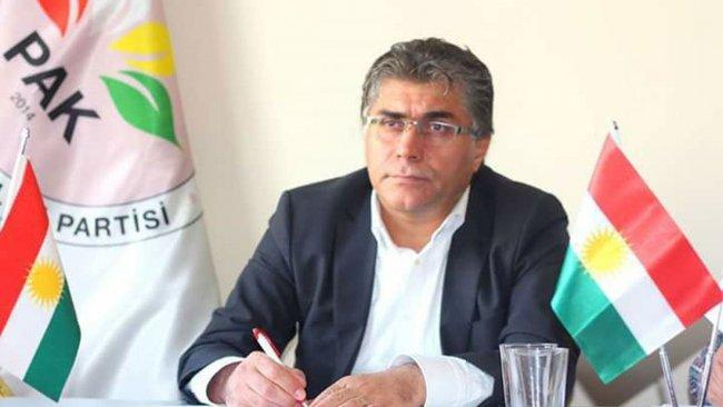 Kürtlerin Hak Ve Özgürlük Talepleri Şiddete Endekslenemez