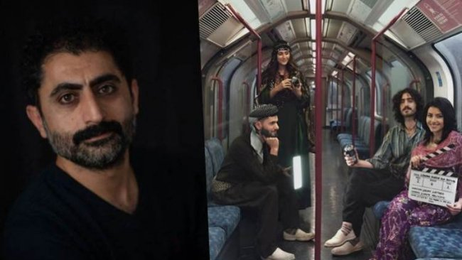 Londra Kürt Film Festivali ''Benim Kürdistan'ım'' teması ile düzenleniyor