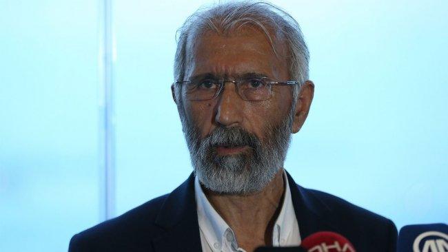 Prof. Dr. Özcan: Kürtlerin Türk olduğu ispatlanmaya çalışılıyor