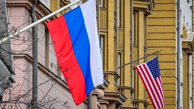 Rusya'dan ABD yaptırımlarına misilleme