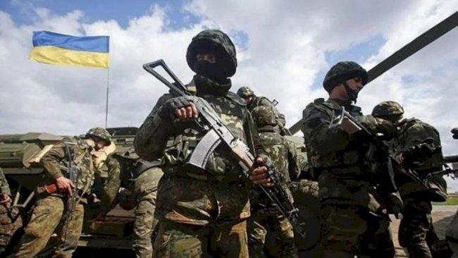 Ukrayna: Devletimizi açıkça savaşla ve yok etmekle tehdit ediyorlar