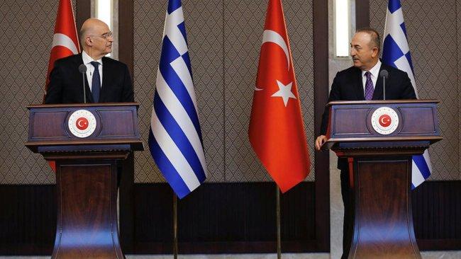 Yunanistan'dan 'Türkiye' açıklaması