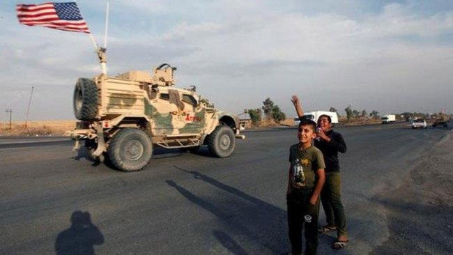ABD İstihbarat Raporu'nda Suriye ve Kürtler ayrıntısı