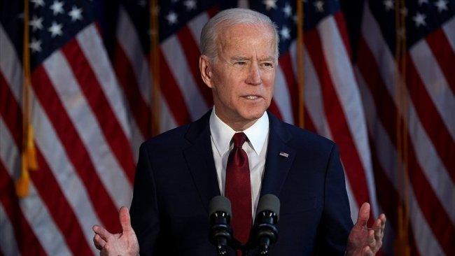 Biden'den Rusya'ya uyarı: 'Askeri girişimlerin bedeli ağır olur'