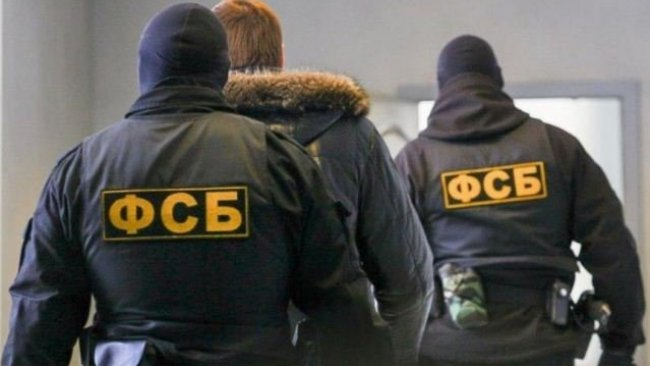 Rusya, Ukrayna'nın başkonsolosunu tutukladı