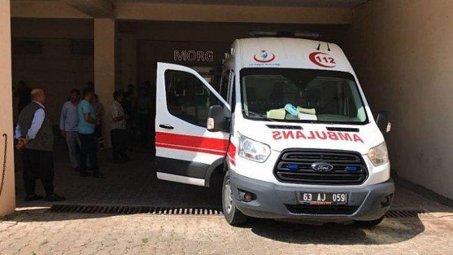 Urfa'da 4 günde 9 intihar