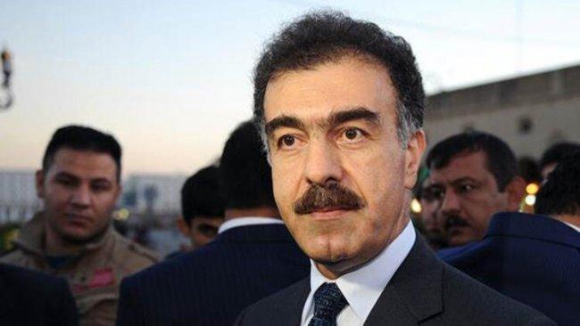 Dizeyi: Kürdistan Bölgesi'nin statüsü zayıflatılmak isteniyor