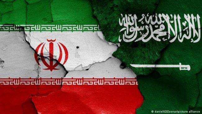 FT: Suudi Arabistan ile İran arasında üst düzey görüşme