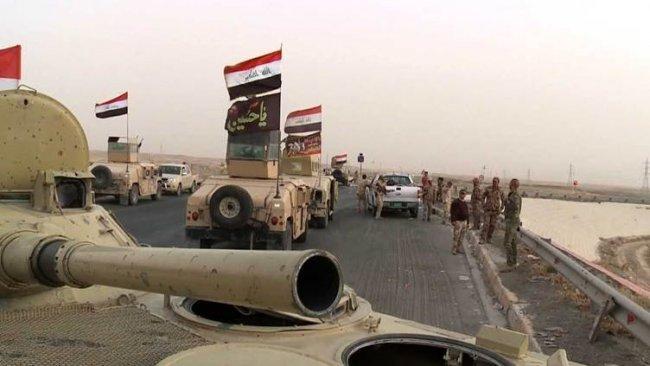 Kerkük'te Irak askerlerine saldırı! Ölü ve yaralılar var