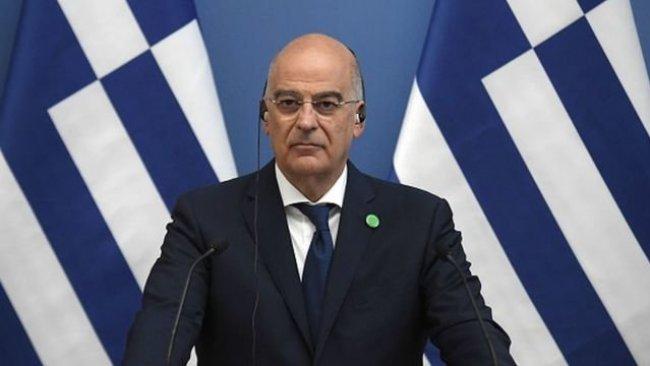 Yunanistan'dan Türkiye açıklaması: 'Sorunları halının altına saklayamayız'