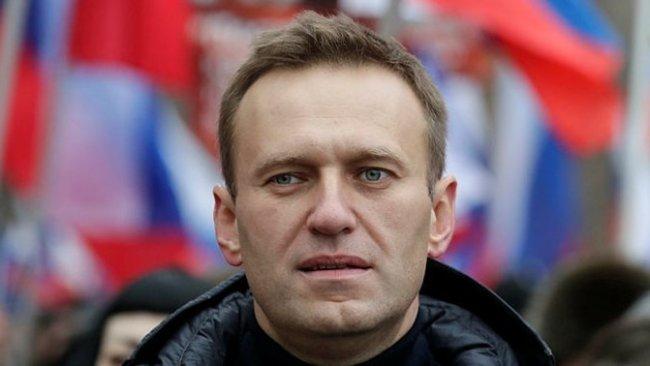 AB'den Rusya'ya 'Navalnıy' çağrısı