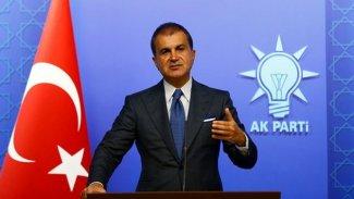 AK Parti Sözcüsü Çelik: Yeni anayasayı MHP ile birlikte çalışacağız