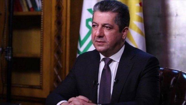 Başbakan Barzani: Mısır halkının acılarını paylaşıyorum