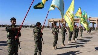 DSG'ye bağlı askeri konsey ve SUP, ABD'li yetkililerle görüştü