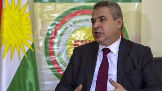 ENKS'li Biro: ABD'li yetkililerle Kürt birliği hakkında olumlu görüşmeler yaptık