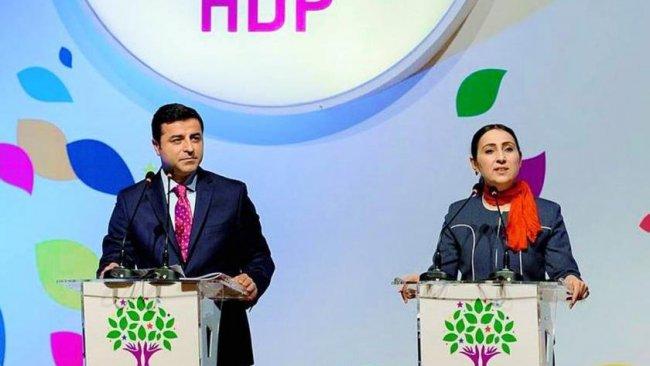 Murat Yetkin: Kobani davasının HDP aleyhine, AK Parti lehine değişmesi söz konusu