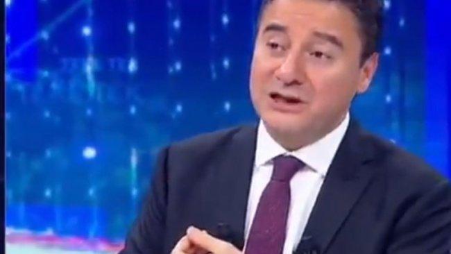 Babacan'dan ittifak açıklaması: HDP'ye kapılarımız açık
