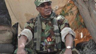 Çad Cumhurbaşkanı çatışmada hayatını kaybetti