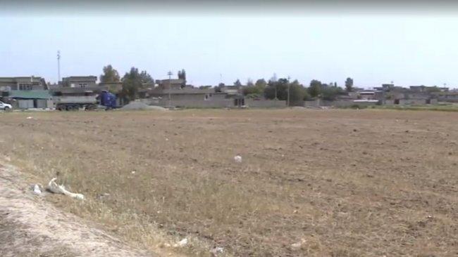 Iraklı güçler Kürtleri köylerini boşaltmaya zorluyor