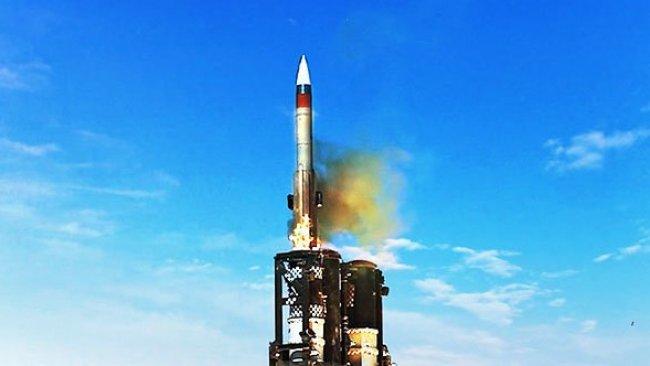 İsrail, yeni füze sisteminin seri üretimine geçti