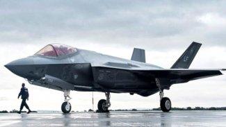 ABD, Türkiye'yi F-35 programından resmi olarak çıkardığını bildirdi