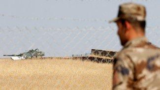 Çavuşoğlu: Saldırının arkasında Haşdi Şabi milisleri var