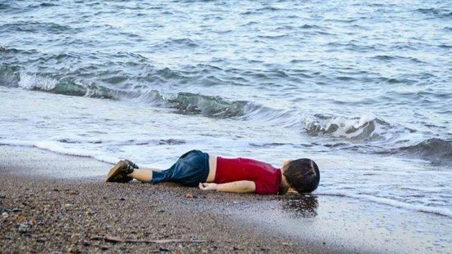 Kaftancıoğlu'ndan 'Alan Kurdi' özrü