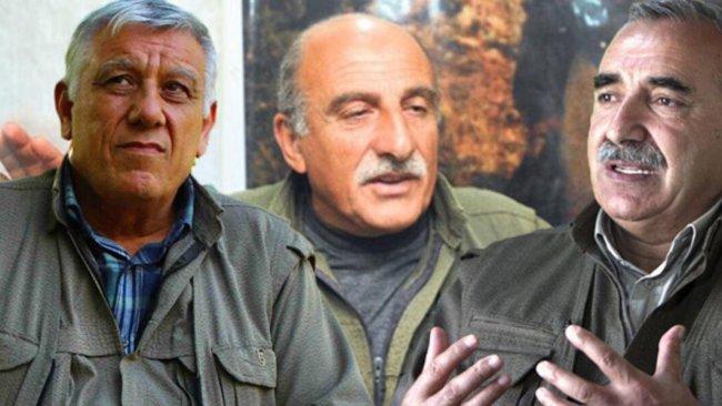 KCK'den ABD'nin PKK'li yöneticiler hakkındaki kararına ilişkin açıklama