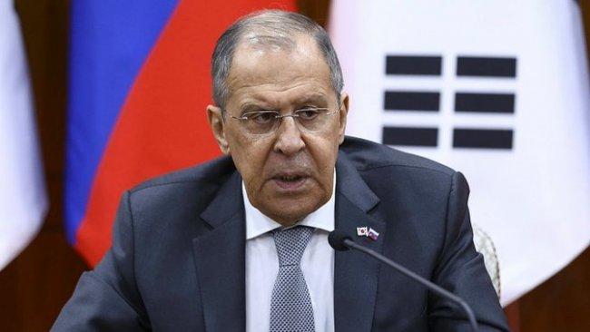 Lavrov'un Kahire ziyareti Ankara'ya uyarı mı?