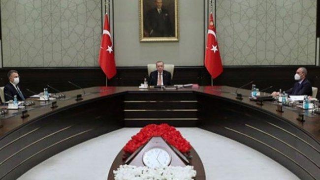 Reuters'tan yeni Kabine iddiası