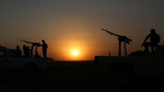 Rojava'da rejim güçleriyle Asayiş arasında çatışma