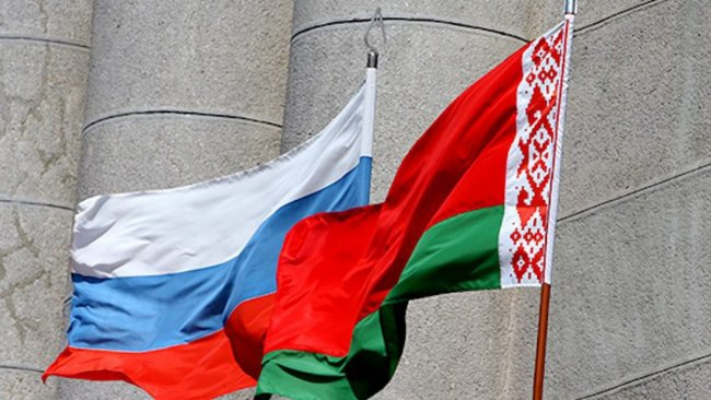 'Rusya ile Belarus birleşecek' iddiası