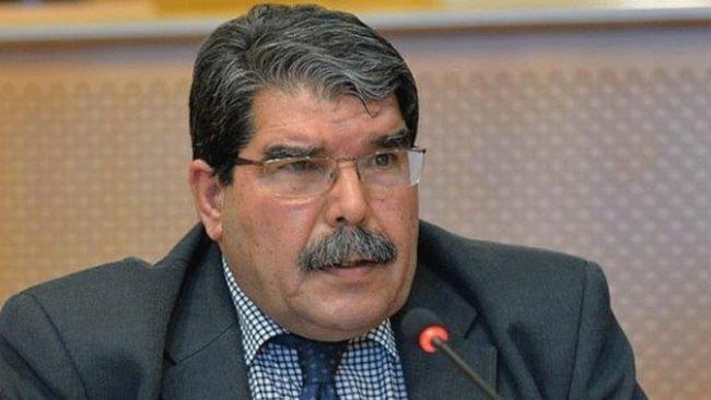 Salih Müslim: Kamışlo'daki Saldırılar Rusya'dan bağımsız değil