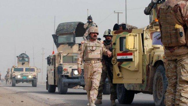 Şengal'de Irak ordusu ile PKK arasında gerginlik