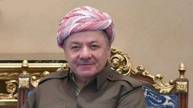 Başkan Barzani, Kürt gazetecilik günü dolayısıyla mesaj yayımladı