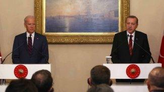 Erdoğan'dan Biden'a 'Ermeni Soykırımı' mesajı