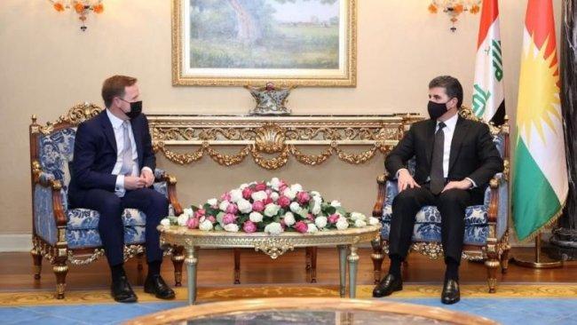 Neçirvan Barzani: Zamanı geldi