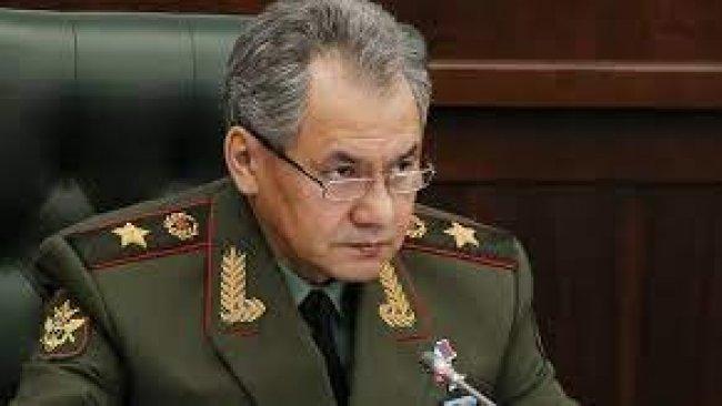 Rusya Savunma Bakanı'ndan orduya: NATO karşı hazır olun
