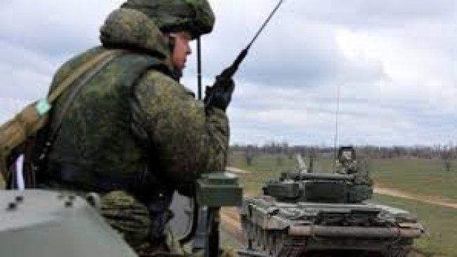 Rusya, Ukrayna sınırındaki askerlerini geri çekiyor