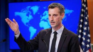 ABD Sözcüsü'nden Ermeni Soykırımı ve Türkiye açıklaması