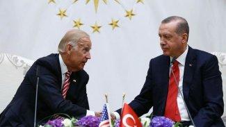Erdoğan-Biden arasındaki görüşme tarihi belli oldu