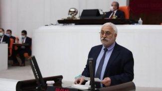 HDP'li Oluç: Cumhuriyet demokratikleşmediği için Kürt sorunu çözülemiyor