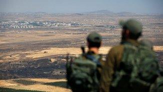 İsrail, Suriye'deki saldırılarını artırıyor
