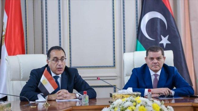 Mısır ile Libya arasında anlaşma sağlandı