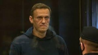 Rus muhalif Navalny açlık grevine son verdi