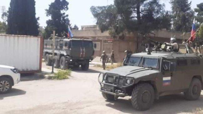 Rusya, çatışmalar sonrası Özerk Yönetim-Şam arasında yeniden arabuluculuk başlattı